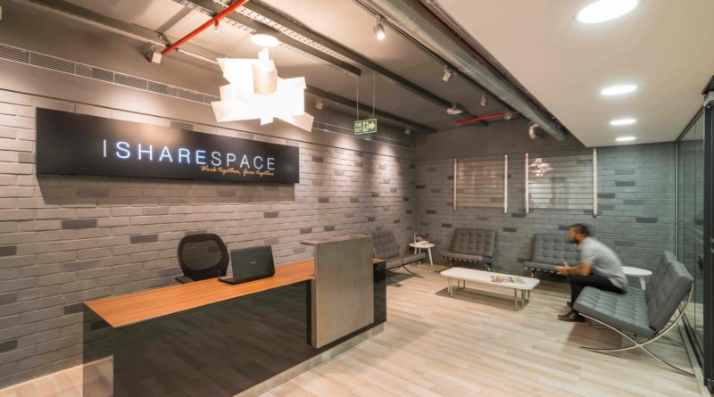 IShareSpace – Creative, Professional & Well Managed Workspaces in Gurgaon, Mumbai, Bangalore & Chennai