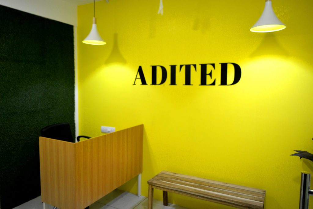 Adited indore coworking