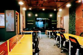 Incuspaze – Coworking Spaces in Indore