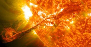 THE SUN WILL EVENTUALLY EXPIRE