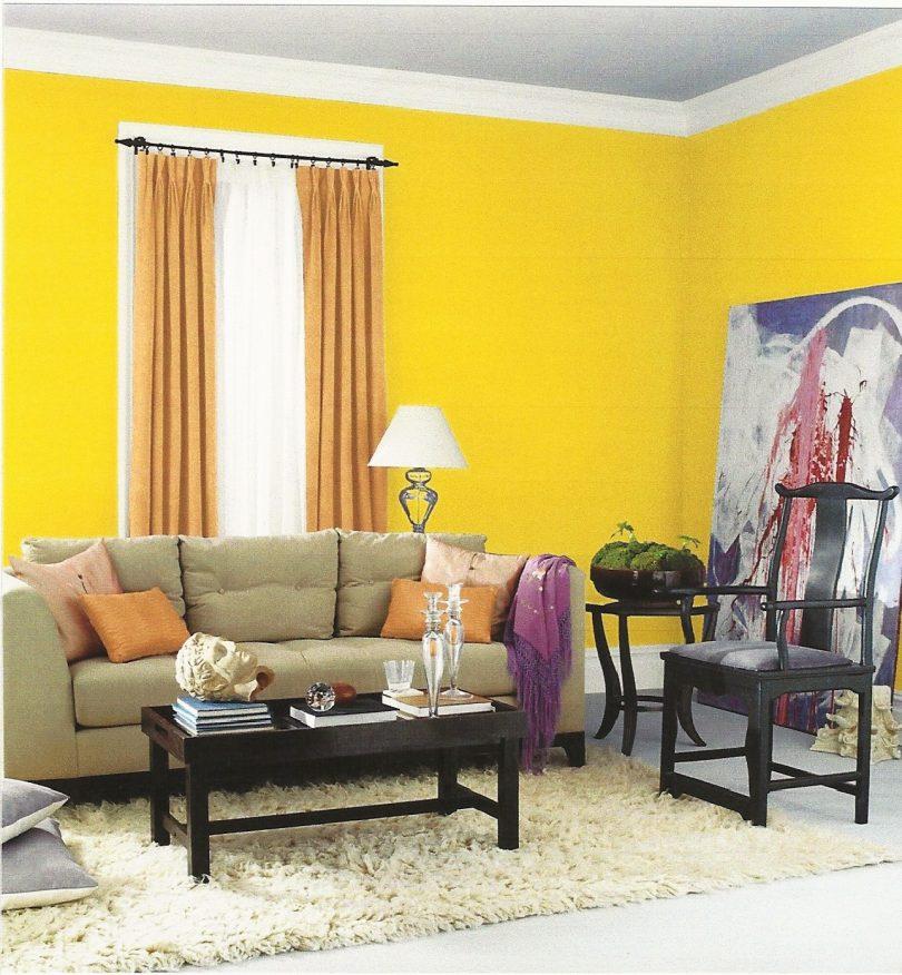 yellow-orange-living-room
