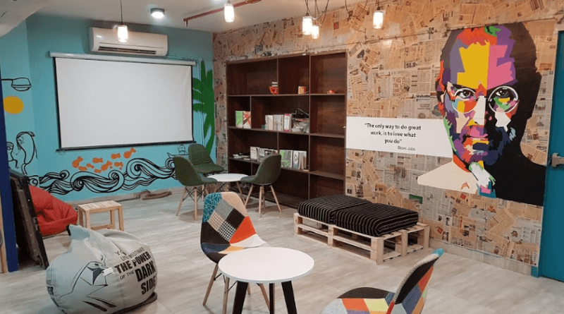 collab coworking