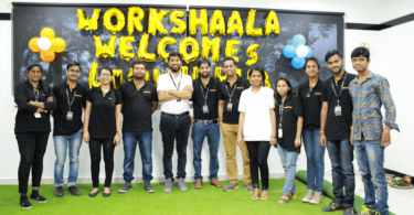 Workshaala's Coworking Spaces