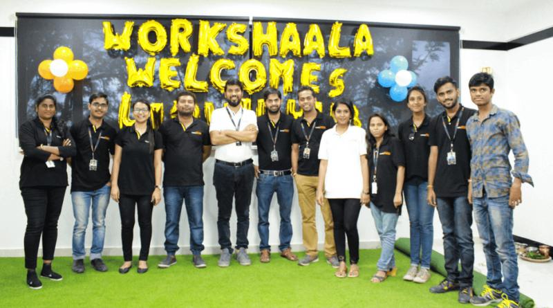 Workshaala's Coworking Spaces