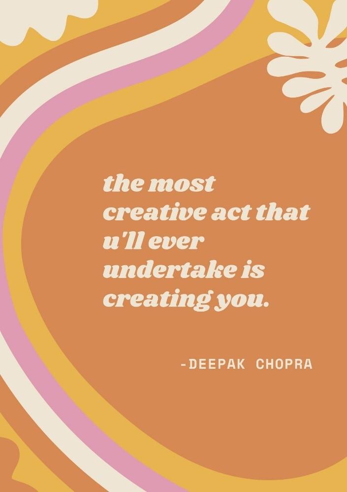 quote, creative
