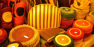 COIR PRODUCTS, MSME