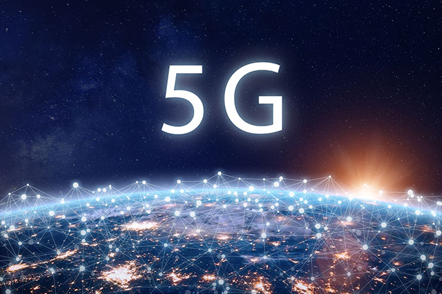 5G Latest Technology Trend