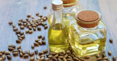 Top 9 BENEFITS OF USING CASTOR OIL 2020