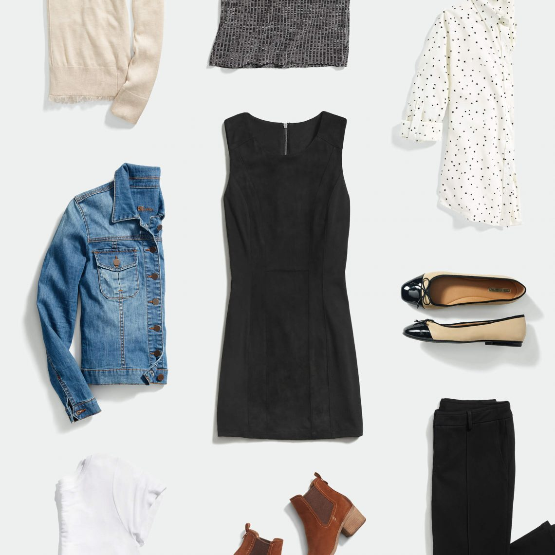 women wardrobe essentials