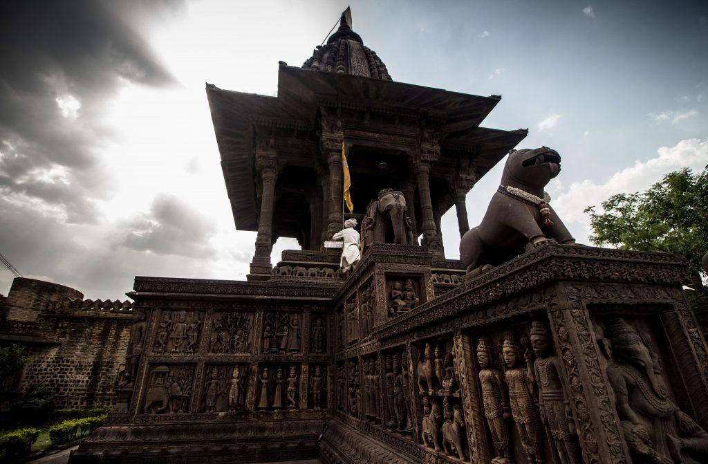 picture of shyam ji ki chatri