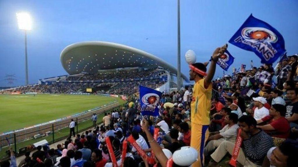 UAE IPL 2020