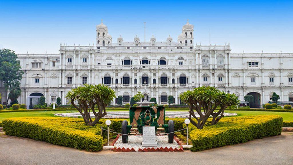 Jai Vilas Palace @Gwalior_Tourism
