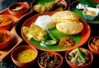 The Kolkata Cuisine