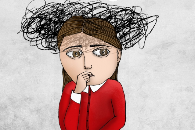 STRESS what is stress overcome stress depression how to get over stress