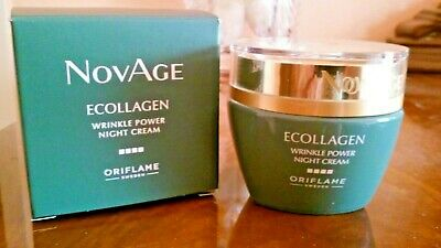 Ecollagen Anti Wrinkle Power Cream