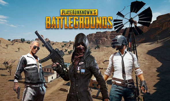 Play Unknown's Battlegrounds