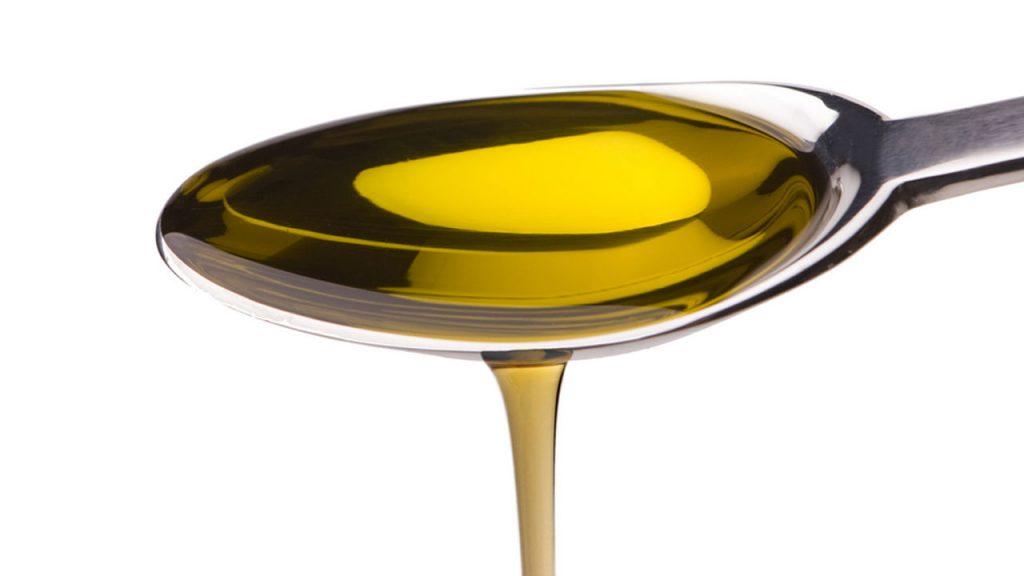 castor oil as laxative
