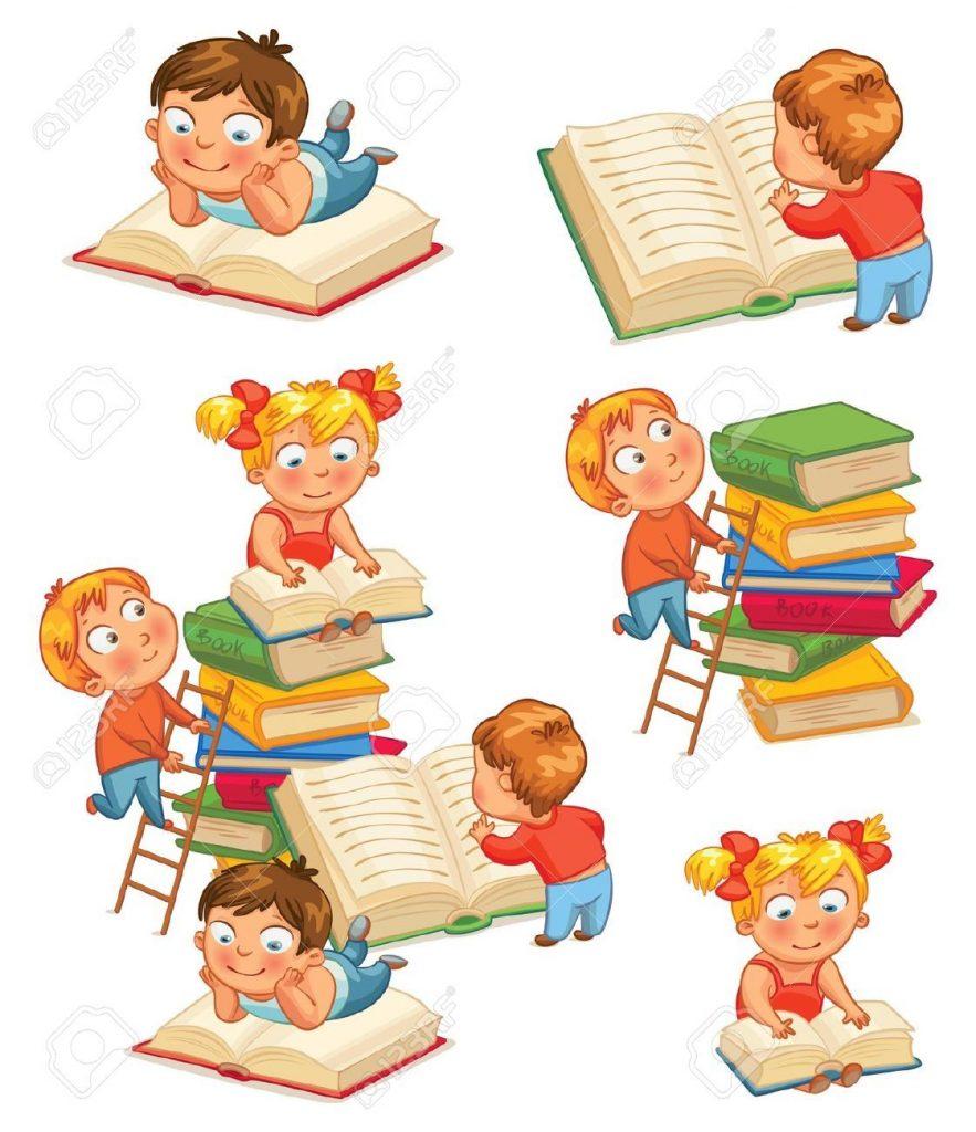 read reading