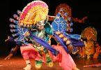 Chau Dance