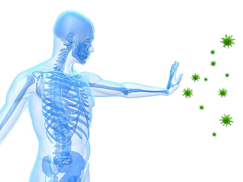 castor oil for immunity boost