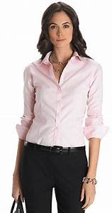 Button down shirt for job interview formal look