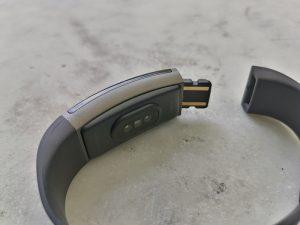Realme band USB