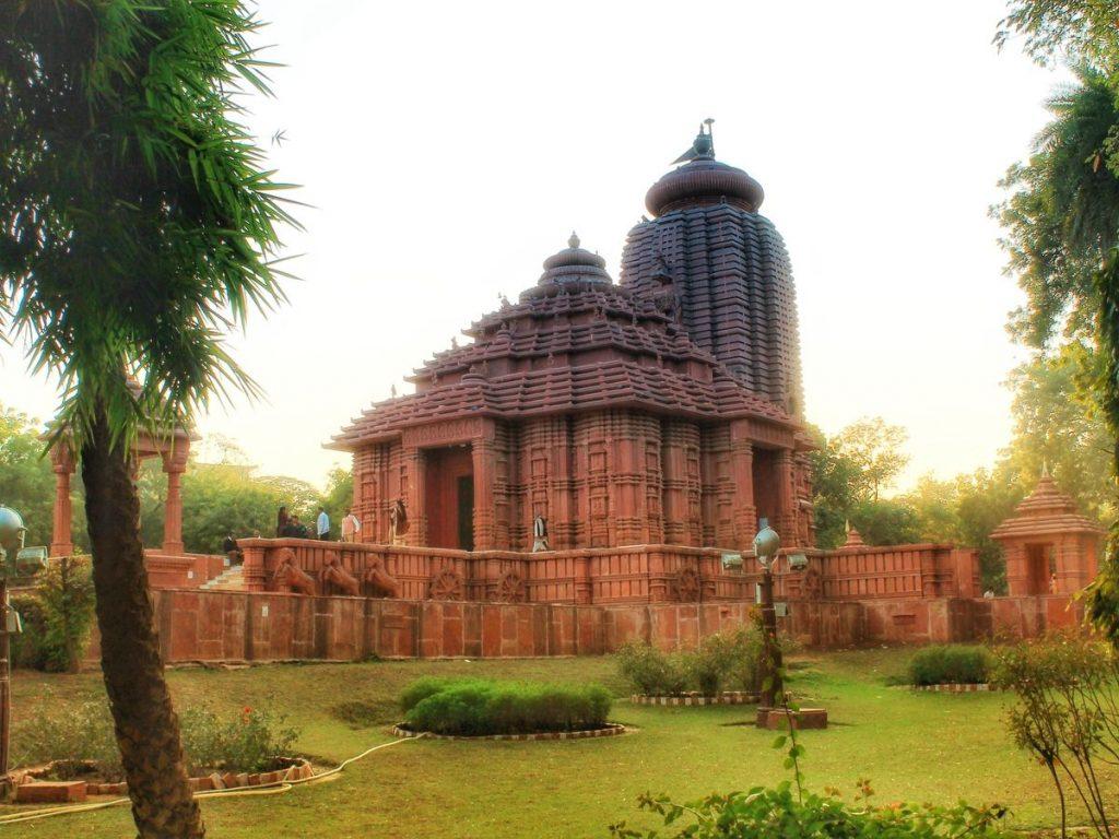 Sun Temple @Gwalior_Tourism