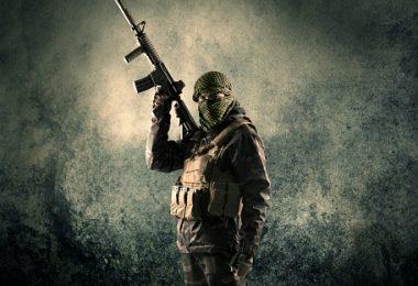 A Global War against Terrorism