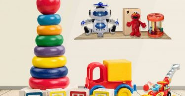 TOP 8 Toy for a 2 year old child 2020